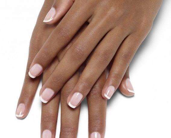 healthy-fingernails